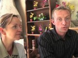 Commentaires animation mariages 2008
