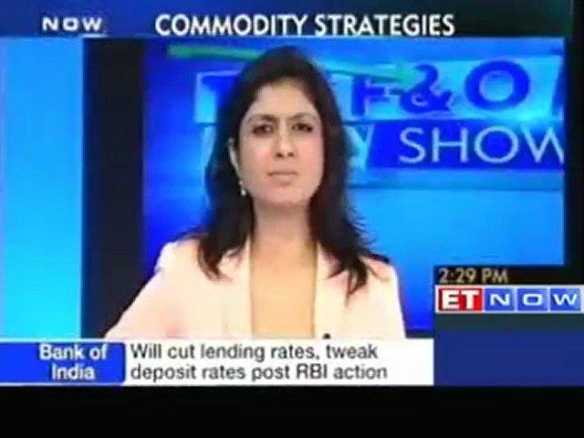 Commodities trading strategies by A Kedia: Kedia Commdities