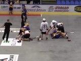 Fight Lacrosse Match - Bagarre générale