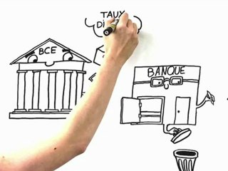 Dessine-moi l'éco : La création monétaire, un juste équilibre