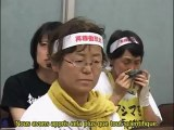 """""""Die-In"""" des femmes contre le redémarrage de la centrale d'Ooi 07.06.2012"""