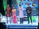 Suron Ka MahaSangram - 13th June 2012 Video Watch Online Pt 7