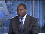L'INVITE DU JOUR - Dominique SAATENANG - Cameroun