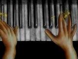 TRESOR DE COURT METRAGE - Novecento pianiste (Arte - court circuit)