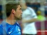 Gomez Second Goal against Holland