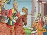 Les rois de France - Charlemagne