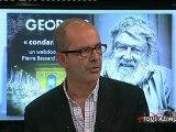 """""""Georges"""" dans Tous Azimuts sur LM tv"""
