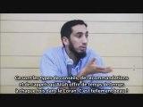 Nouman Ali Khan - Des rencontres spéciales au Paradis !
