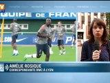 Les footballeurs Gomis et Benalouane soupçonnés de viol en réunion à Lyon