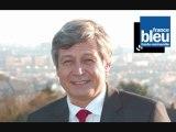 France Bleu Haute-Normandie : débat Laurent Logiou/Edouard Philippe - élections législatives