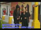Anette Michel - En La Mujer De Judas Cap 11