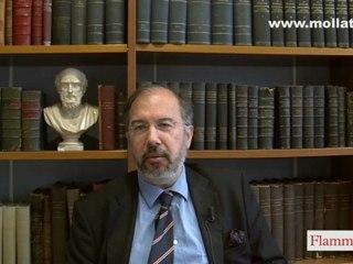 Vidéo de Patrick Berche