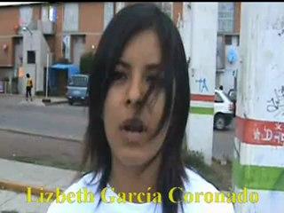 Legislar para los jóvenes: Lizbeth García, candidata del PRD a diputada en Ecatepec