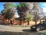 Crashs de voitures (Compilation 2012)