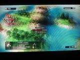 Civilization Revolution Victoire Territorial Chapitre 2 : Salradin , gare aux barbares !