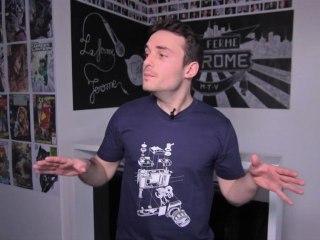La Ferme Jerome sur MTV - Pitbull - Ep. 9