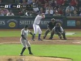 Baseball Video Highlights & Clips - SEA@TEX- Erasmo Ramirez MLB pitching debut -