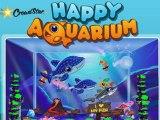 Happy aquarium kostenlos, gratis Facebook Credits erhalten, ohne Hack, Cheats, Bugs, deutsch, 2012