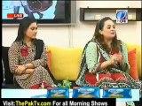 Muskurati Morning With Faisal Qureshi - 14th June 2012 - Part 2