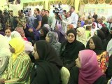 Egypte: la machine électorale des Frères musulmans