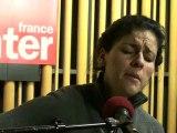 """SOUAD MASSI """"Raoui"""" live dans Ouvert la Nuit"""