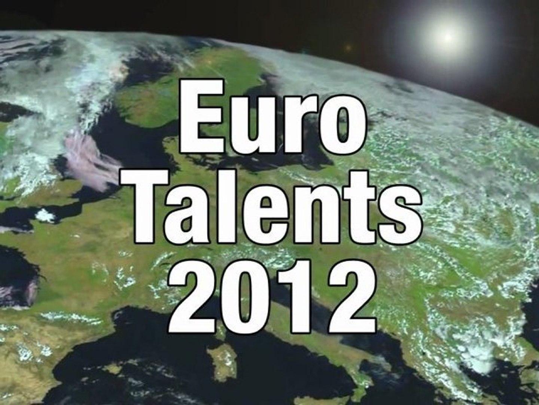 Euro Talents 2012