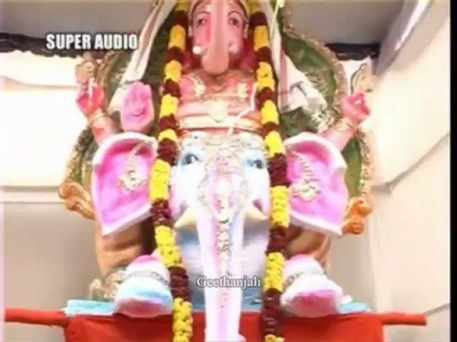 Vinayak — Sri Maha Ganapathi Hrudhyam — Sanskrit