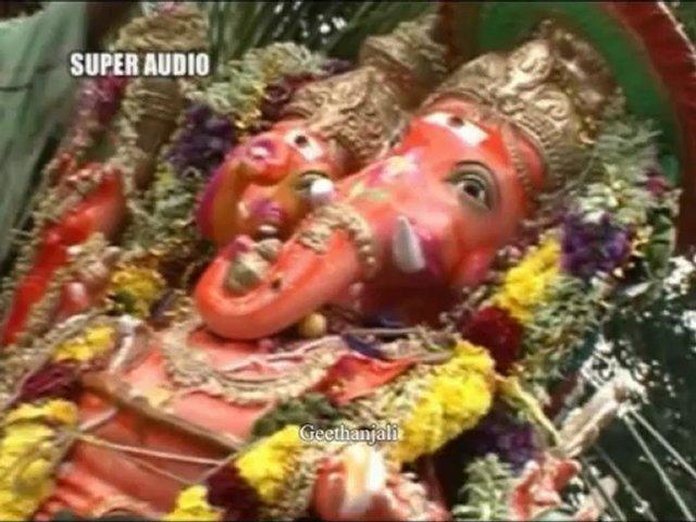 Vinayak — Sri Ganesha Ashtakam — Sanskrit