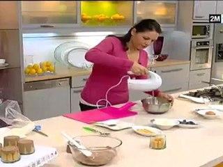 choumicha 2m - Recettes de desserts, mousse au chocolat