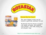 Rotastak Hamster Cages are the first choice of cage