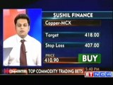Top commodity trading bets by experts