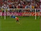 ЧЕ 2004 Англия - Португалия