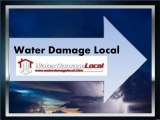 Basement Flooding Cleanup - Houston. TX - Water Damage Local