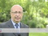 Conférence de Rio+20 : la minute de Rio interview Jean-Pierre Thébault ambassadeur délégué à l'environnement