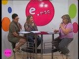 EMAG: Les animations estivales à Luçon - TLSV Luçon - www.tlsv.fr