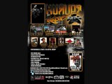 Kurupt Young Gotti & Young Roscoe Live @ the Vibe, Riverside, CA, 06-22-2012