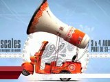 LES ESCALES SAINT NAZAIRE 2012 / INDIAN CONNEXIONS