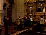 Les jésuites d'Arequipa - Pérou