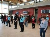 Tous Ensemble Rambouillet 10 juin 2012  -  COWBOY  HAT  DANCERS