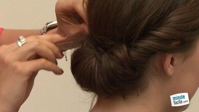 Comment faire une coiffure de mannequin ?
