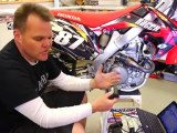Racer X Tested:  Honda Mapping Tool