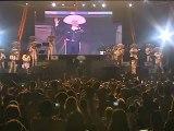 El rey de la canción mexicana, Vicente Fernández, dice adiós en Barcelona
