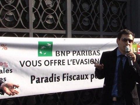Ces banques qui vous ouvrent les portes du paradis (fiscal)