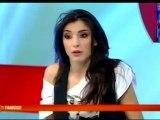 """05/06/12 Vero TV Prove: Marghe conduce il programma """"Chiacchiere"""" 1 (reg. 01-06)"""