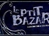 Le P'tit Bazar 'Petit monde'