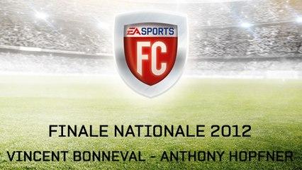 EA SPORTS FC 2012 - La Finale