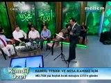 meltem-tv 16-06-2012 Miraç Kandili Özel Programı 1.Bölüm