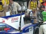 24 Heures du Mans 2012 - Highlights 4