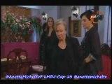 Anette Michel - En La Mujer De Judas Cap 13