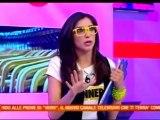 """05/06/12 Vero TV Prove: Marghe conduce il programma """"Moda"""" (reg. 01-06)"""
